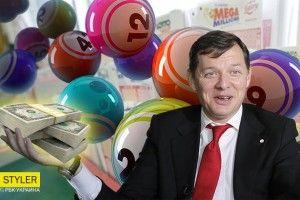 Ляшко ще той «пестун долі» – тричі протягом року вигравав у лотерею!