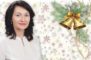 Ірина Констанкевич: «Ми загадуємо бажання та віримо, що вони здійсняться!»