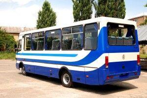 На Волині водій автобуса відмовив у пільговому проїзді атовцю, який їхав до лікарні (Фото)