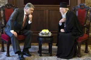 В Україні виборюють єдину церкву, ауВатикані взялись за… одержимих дияволом