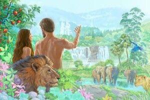 А ви знаєте,  у чому справжній людський рай?