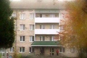 Будинок-інтернат у Здолбунові пошкодив смерч