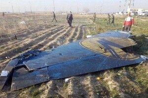 Іран поклав відповідальність за збиття літака МАУ на оператора ракетної системи