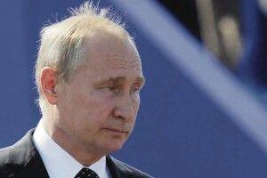 «Путін хворий, але навіть після його відходу від влади Москва незалишить нас успокої»,— заявляє українська розвідка
