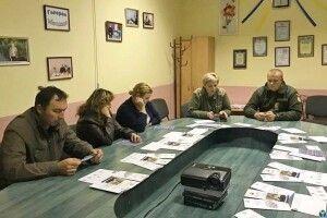 У Локачах безробітним запропонували укласти контракт для проходження військової служби
