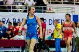 Борчиня Оксана Лівач визнана найкращою спортсменкою квітня в Україні