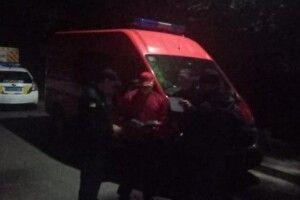 У Франківську стався викид в повітря невідомої речовини: 8 підлітків потрапили в лікарню