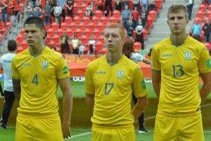 Збірна України в 1/8 фіналу Молодіжного чемпіонату світу-2019 (U-20) зустрінеться зі збірною Панами