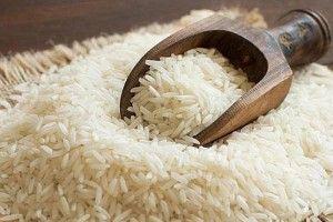 Накидав рису у воду, а він розчинився!