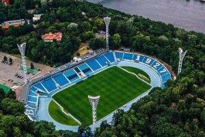 Офіційно: львівський Рух хоче грати на стадіоні Динамо (Звернення - відповідь)