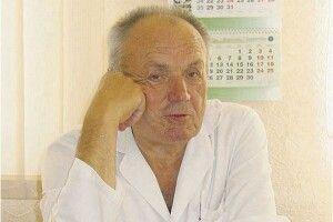 «Ми називали Анатолія Ленартовича батьком дитячої хірургії наВолині»