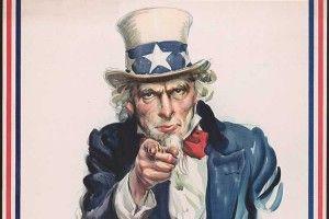 Національний символ США «Дядько Сем» з'явився завдяки діжкам ізм'ясом