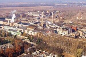 Видано припис щодо негайного зупинення експлуатації промислового майданчика №2 ПрАТ «Гнідавський цукровий завод»