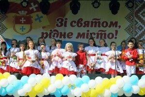 У Рожищі співатиме Тоня Матвієнко