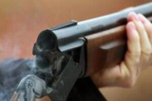 Трагедія на Рівненщині: убив батька, випробовуючи мисливський карабін