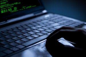 Правоохоронці з'ясовують, хто «поклав» сайти Нацполіції та Вараської міської ради