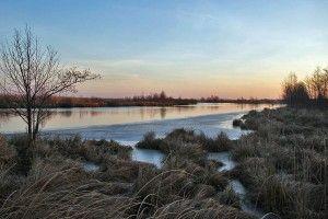 Волинським школярам розповіли про значення Всесвітнього дня водно-болотних угідь