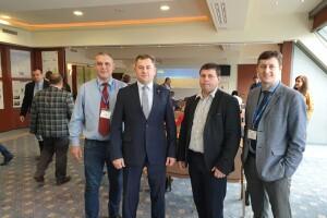 Луцький НТУ співпрацюватиме зі Словацьким та Румунським університетами
