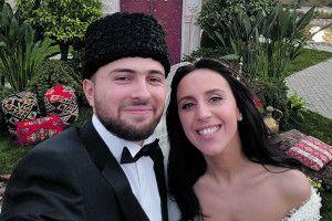Джамала — про свій другий шлюб: «Я дуже вдячна Богу зацю любов!»