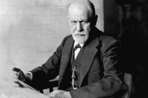 Зигмунд Фрейд: «Кому не вистачає сексу – говорить про секс...»