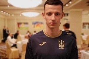 Хто ображає українського футболіста, який переїхав грати в Росію