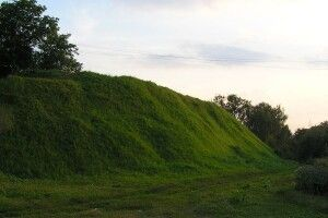 У Володимирі-Волинському просто на давньоруському городищі пройде наукова конференція