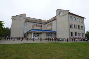 Школа у Луцьку поки без спортзалу, але вже з новим директором (Фото, відео)