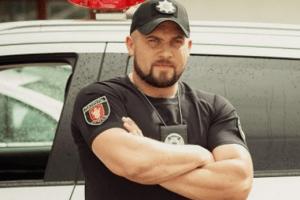 Екскерівник волинських патрульних прокоментував нове відео, зняте після вибуху в управлінні (Відео моменту)