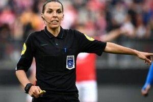Жіноча бригада арбітрів уперше буде судити суперкубок УЄФА