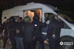 Рейдери кавказької національності намагалися захопити завод в Україні