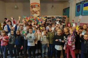 Ковельські школярі відвідали «планету толерантності»