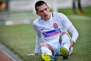 Богдана Михайличенка визнали найкращим гравцем туру в УПЛ