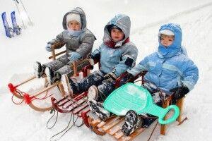 Погода на четвер, 28 січня: трохи сніжитиме, мороз міцнішатиме