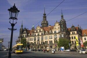 Злодії викрали 49-каратний Білий Дрезденський діамант