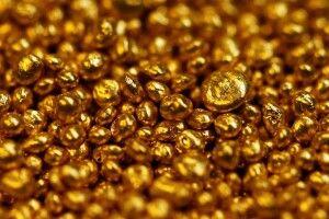 Вчені створили 2D-золото товщиною у два атоми
