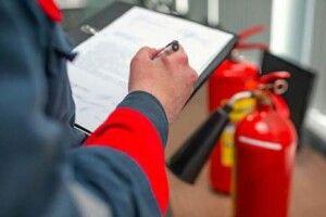 Після харківської трагедії на Волині перевірять пожежну безпеку у будинках престарілих