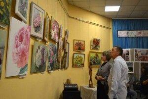 «Розмаїття літніх фарб» представили у Ковелі