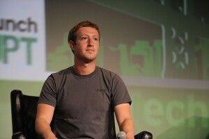 Корпорація Facebook показала новий логотип