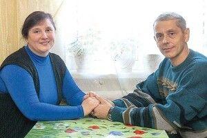 23 роки шлюбу Новаків з Волині: «Я тебе люблю більше, ніж учора, іменше, якзавтра»