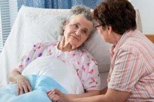 «Невже й мене чекає мамина доля— померти від раку грудей?»