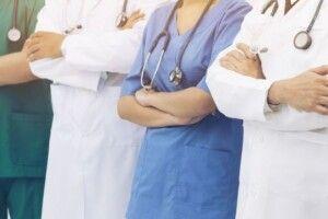 Чому в лікарні на Волині скасували доплати медикам