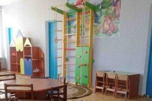 У Галиній Волі відремонтували дитячий садочок