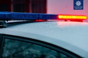 За ніч на Волині зловили трьох п'яних водіїв