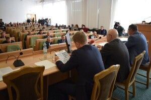 Облрада Рівненського краю звернулася щодо  «формули Штайнмайєра»