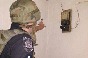 Бойовики обстріляли будинок пенсіонерки