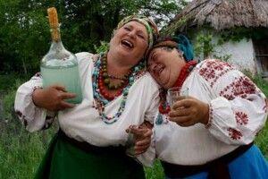 Західняки більше, ніж решта українців, полюбляють самогон