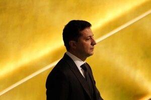 Президент Зеленський терміново скликав брифінг