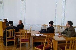 Від волинських священників вимагають дотримання норм карантину