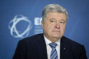 Петро Порошенко: «Без Ангели Меркель та Франсуа Олланда санкції проти Росії були б неможливі»