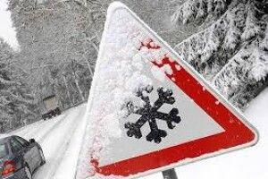 Погода на середу, 27 січня: на Волині вируватимуть хуртовини